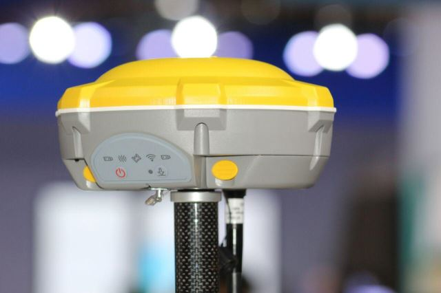 GEOPOS GNSS ROVER